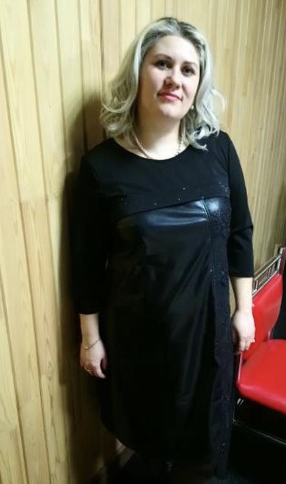 Отзыв о платье (нет на сайте 177)