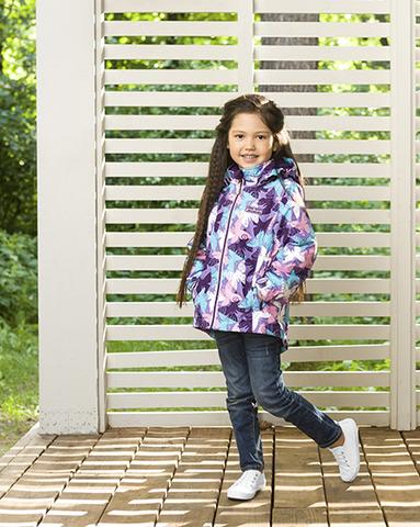 Ассортимент пальто Premont, плащей и курток для девочек