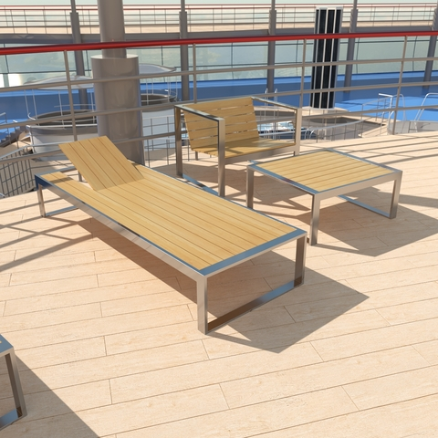 TRIF-MEBEL Ship Furniture: Safety, Durability, And Custom Solutions!