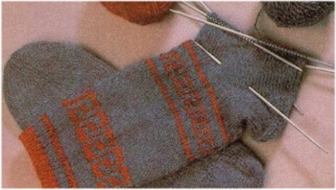 Пряжа для вязания носков - какая лучше, как выбрать