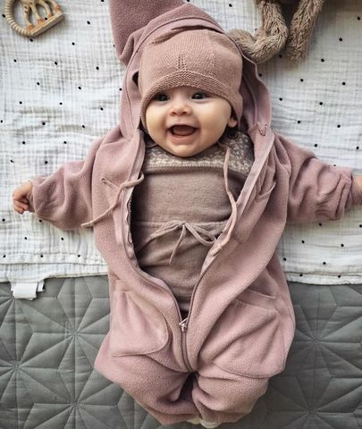 Как выбрать одежду для новорожденного