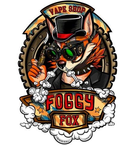 Vape shop FOGGY FOX | вейп, г. Самара