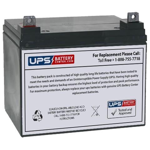 Покупка аккумулятора для ИБП. Рекомендации