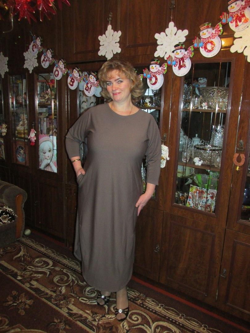 Отзыв о платье 2893