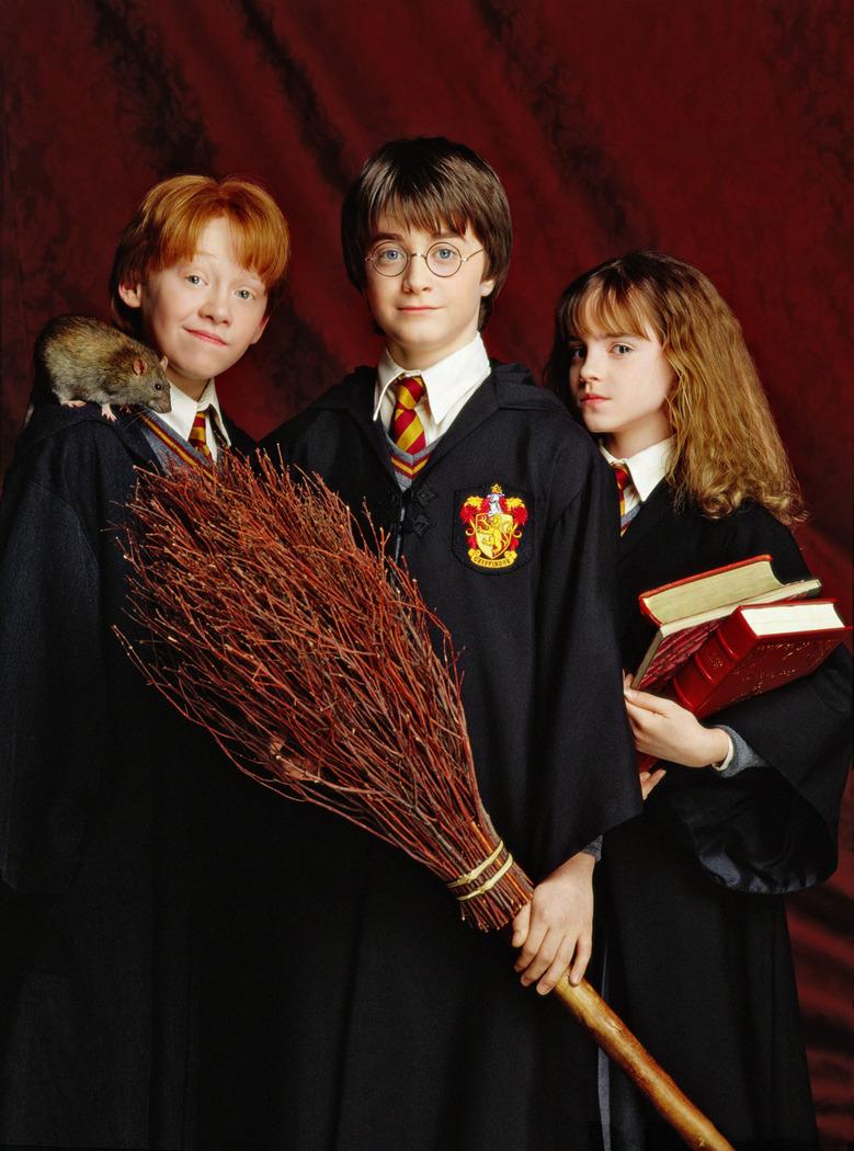 Подарки для фанатов Гарри Поттера