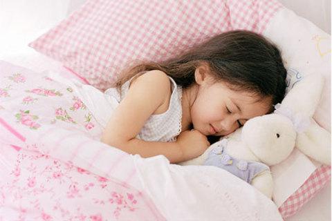 Красивое и натуральное детское постельное белье.
