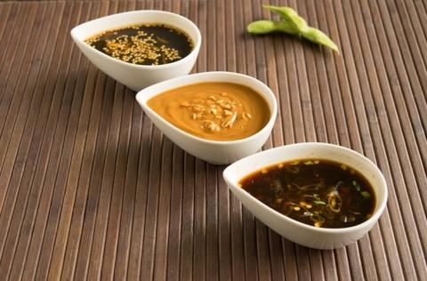 Обзор соусов азиатской кухни