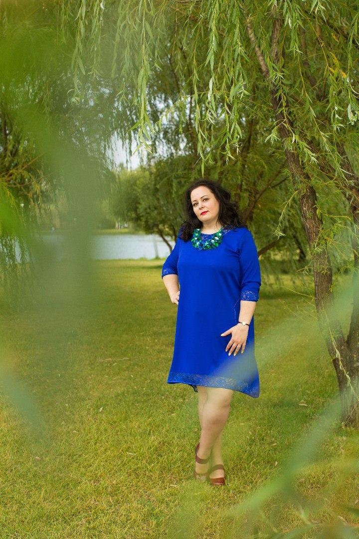 Отзыв о платье 4431