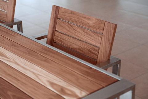 TRIF-MEBEL | Производство уличной мебели из термодревесины