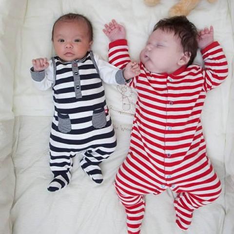 Вес ребёнка при родах: чем меньше - тем лучше? Или не всё так просто?