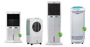 DANTEX начала реализовывать воздухоохладители Symhpony
