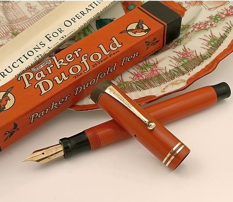 Ручка «Паркер» — стиль, качество, престиж!