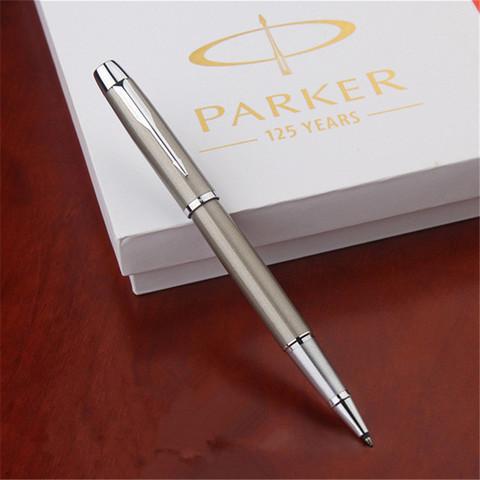 Ручка Parker как образцово-показательный деловой подарок