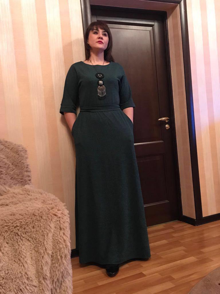 Отзыв о платье 3611