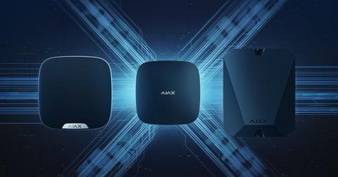 ВЕБИНАР: Всё, что нужно знать про новинки Ajax и как продавать новые устройства и функции