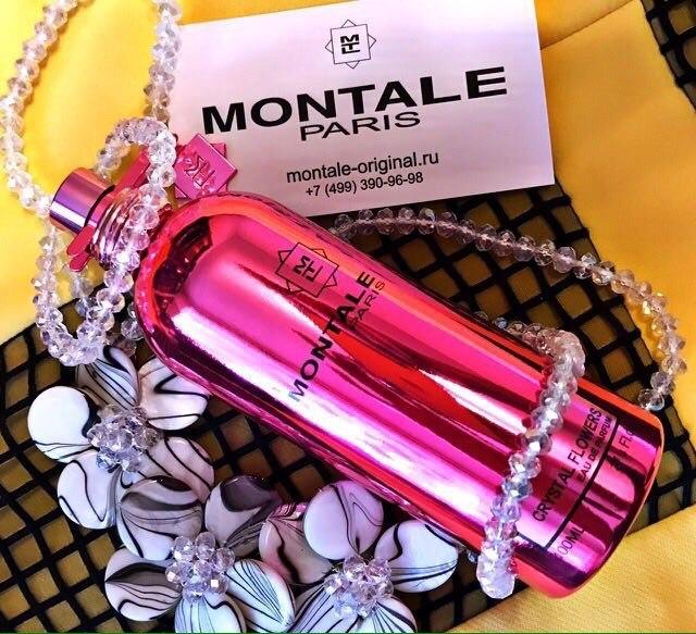 Как выбрать парфюм для женщины