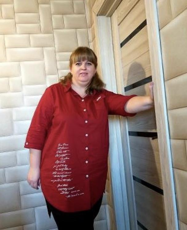 Отзыв о рубашке 6667 (2)