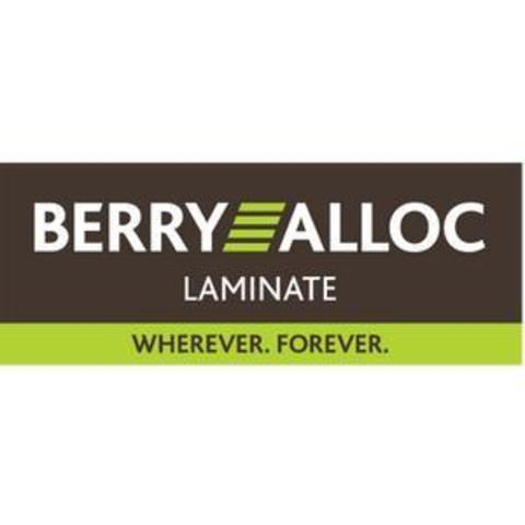 Ламинат Berry Alloc
