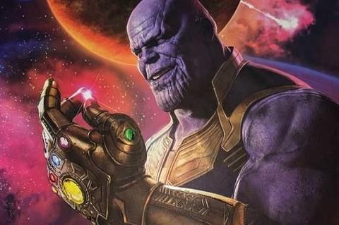 Предысторию Таноса вырезали из киновселенной Marvel