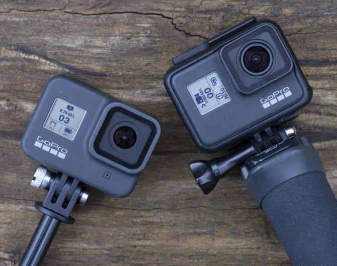 Зачем нужна GoPro?