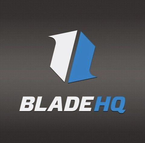 Мы теперь на Blade HQ