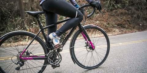 Как подобрать оптимальную посадку на велосипеде