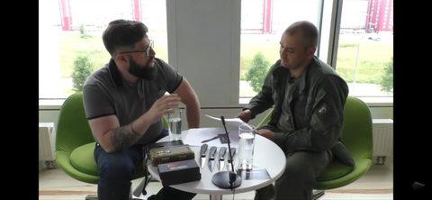 Интервью от владельца Daggerr