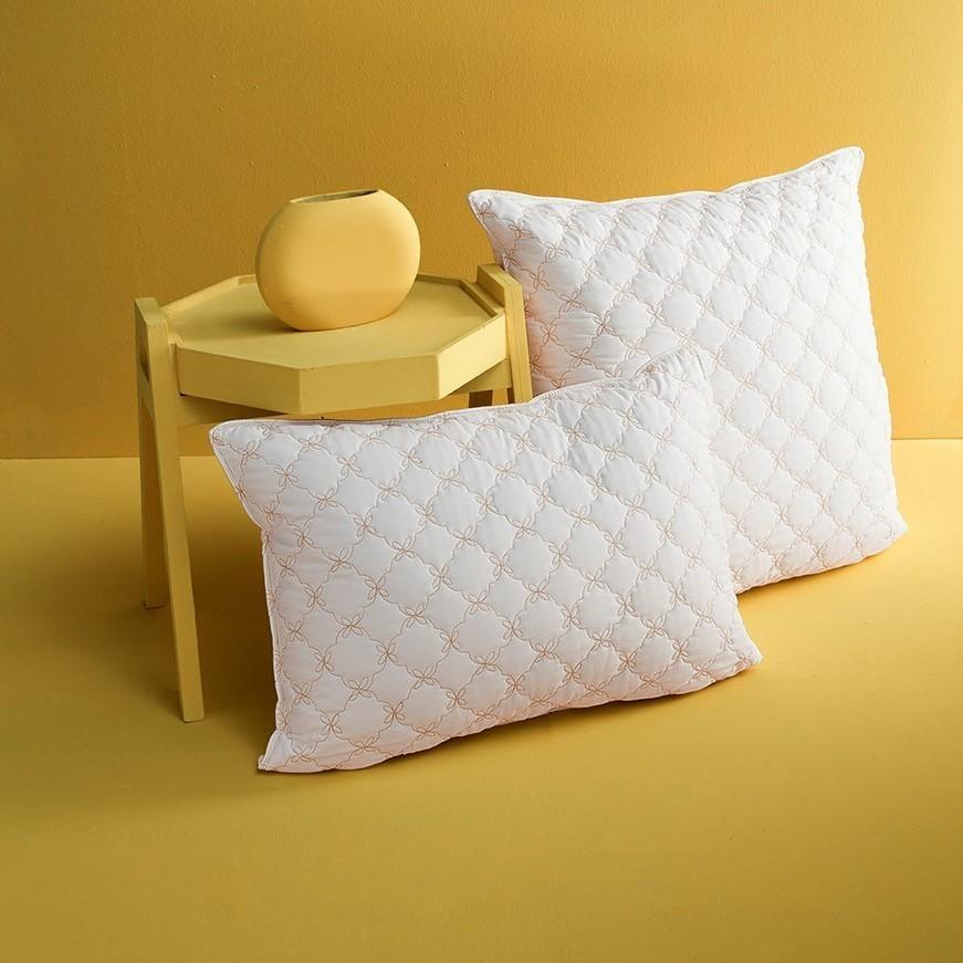 Как подобрать подушку, на которой комфортно спать