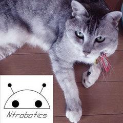 Интернет вещей: кормушка для кота