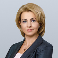 Георгиева Елена Александровна