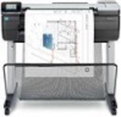 Расширение модельного ряда популярных плоттеров — HP DesignJet T120 и T520