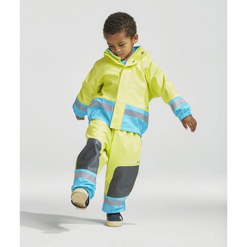 Непромокаемый комплект Didriksons Boardman