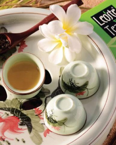 Краснодарский чай