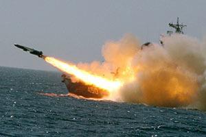 Ракетоносец «Смерч» получил на вооружение «Уран»
