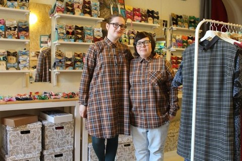 21 ноября - Магазину галстуков-бабочек CHINASKI 1 год!