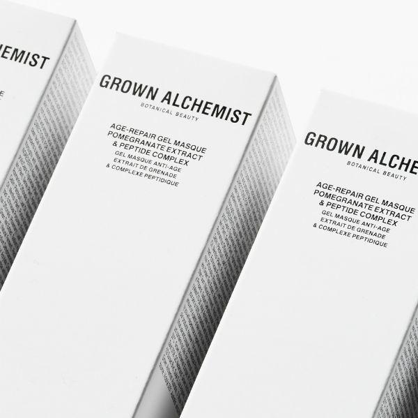 GROWN ALCHEMIST теперь в магазине Professional Care