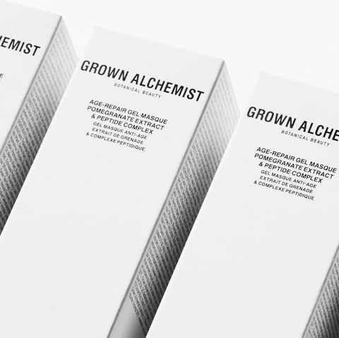 GROWN ALCHEMIST теперь в магазине Professional Care