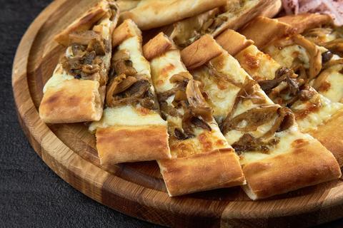 Акция на блюда помпейской печи