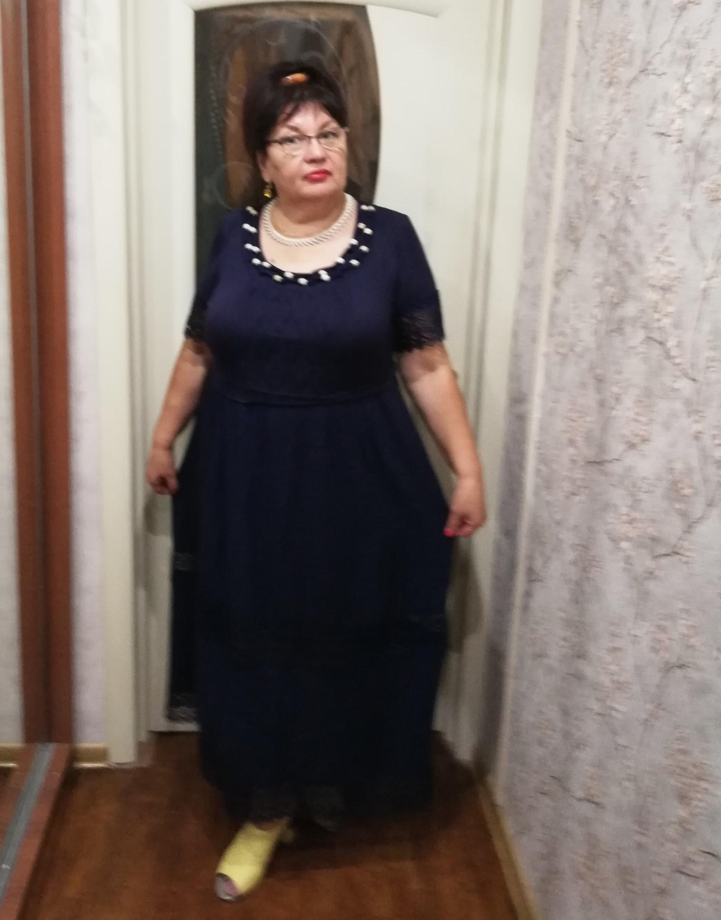 Отзыв о платье 4506 (2)