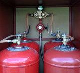 Для чего нужны газобаллонные установки отопления