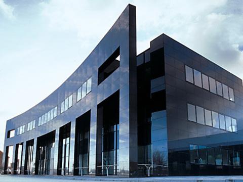 Фабрика KEUNE