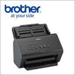 Brother расширил ассортимент офисных сканеров