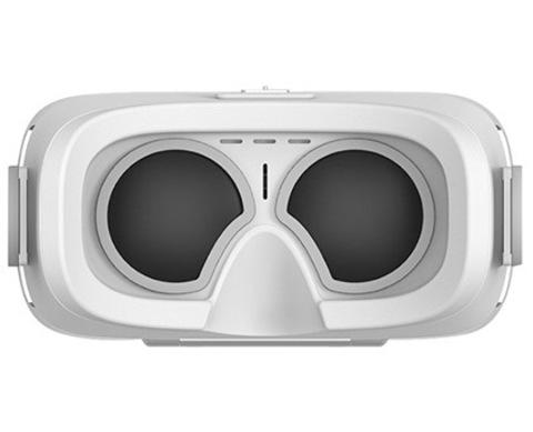 Очки виртуальной реальности для смартфона Baofeng S1.