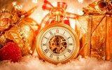 Получить в подарок часы на Новый год – приятно и практично!