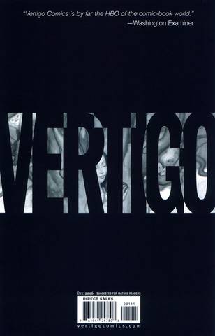 DC/Vertigo
