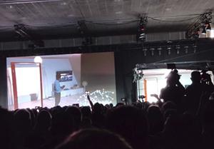 Умный увлажнитель Xiaomi «не понял» топ-менеджера бренда
