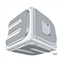 Новинки 3D Systems в 2017 году: ProJet, VisiJet