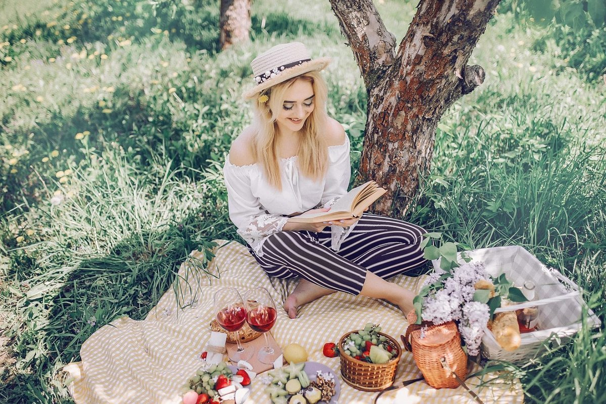 Собираемся на пикник: комфортосбережение к отдыху на воздухе