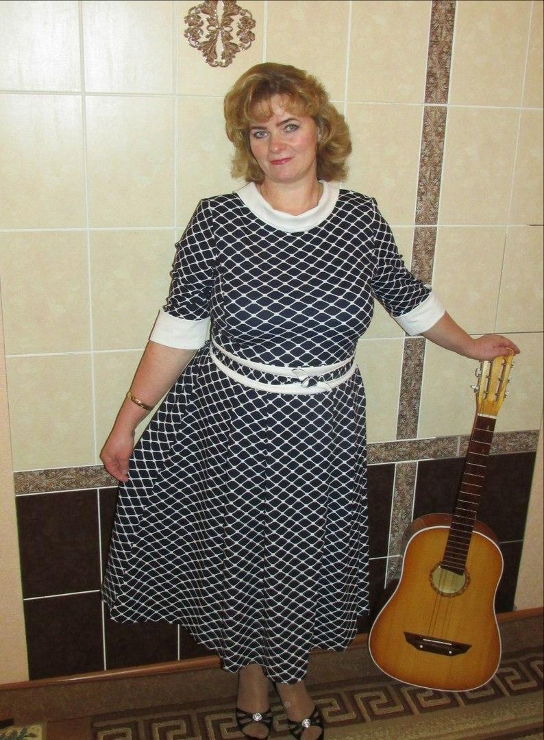 Отзыв о платье 3618