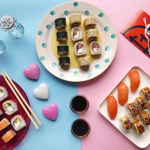 Как празднуют 14 февраля в Японии
